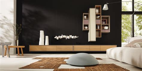 Art Deco Living Room Furniture scopia h 220 lsta un programme pour votre s 233 jour en laqu 233 bleu