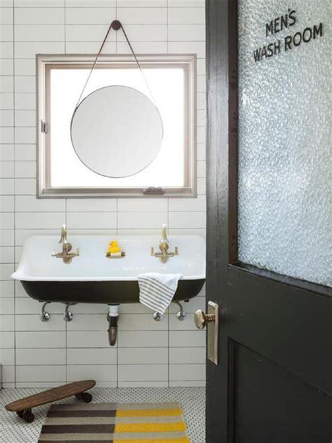 kohler trough bathroom sink kohler trough sink roselawnlutheran