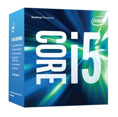 procesador intel i5 6500 skylake lga 1151 6ta 3