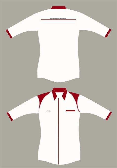 design baju warna putih sk felda tenggaroh 6 mersing johor cadangan baju