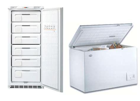 congelatore cassetti elettrodomestici congelatori