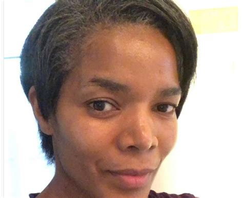 connie ferguson short hairstyles what shona ferguson thinks about his wife connie s new
