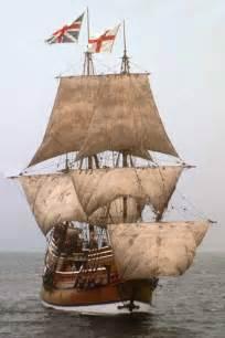 Boat Yumeida K 1620 the misunderstood mariner mayflower and speedwell