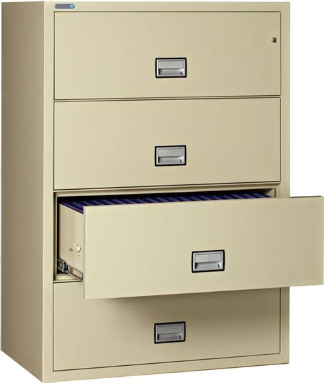 Lateral Fireproof File Cabinets File Cabinet Design File Cabinet Safe Lateral 44 Inch 4 Drawer Fireproof File
