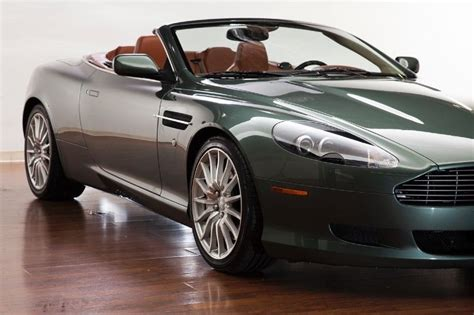 how to sell used cars 2006 aston martin vantage free book repair manuals find used 2006 aston martin db9 in california united states for us 30 200 00