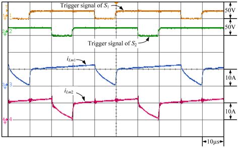 coupled inductor interleaved boost using coupled inductors to enhance transient performance of multiphase buck converters 28