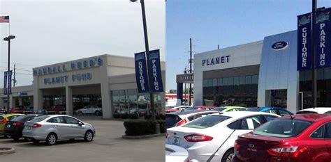 Planet Ford by Sneak Peek At Planet Ford Construction Progress Planet