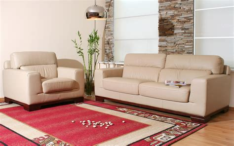 rug for brown leather couch interior ideas mesmerezing interior designs for living