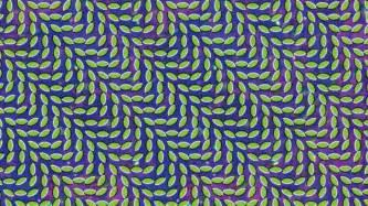 ilusiones opticas navideñas pon tu vista a prueba con estas 20 fascinantes ilusiones