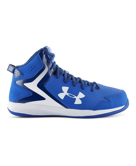 basketball shoes armor s armour lockdown basketball shoes ebay