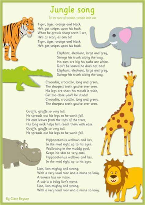 the inner of animals surprising observations of a world books children s jungle song free early years primary