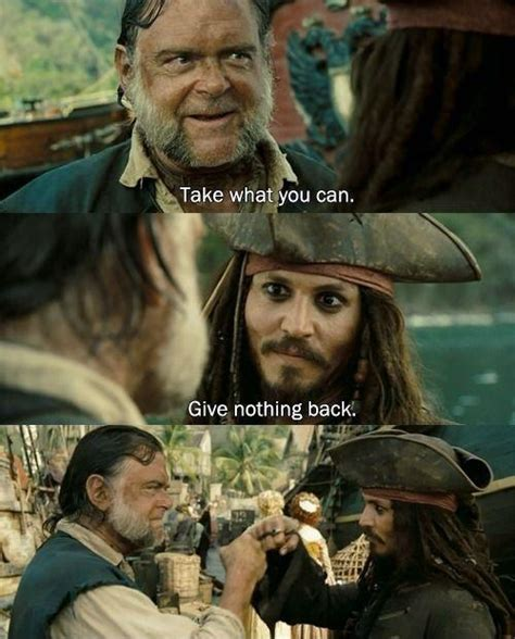 what can you give a for take what you can give nothing back picture quotes