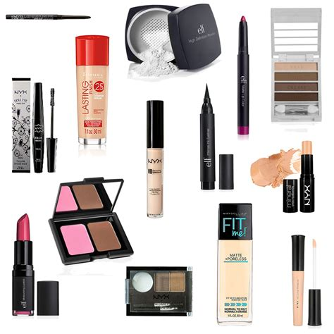 Makeup Kit Plete Makeup Kit List Makeup Vidalondon