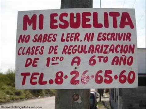 foto de pija con cartel para reir los 15 letreros m 193 s est 218 pidos e idiotas de m 201 xico youtube