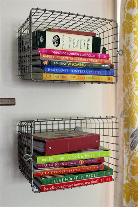 book shelving ideas 5 clever diy ideas for book organization library
