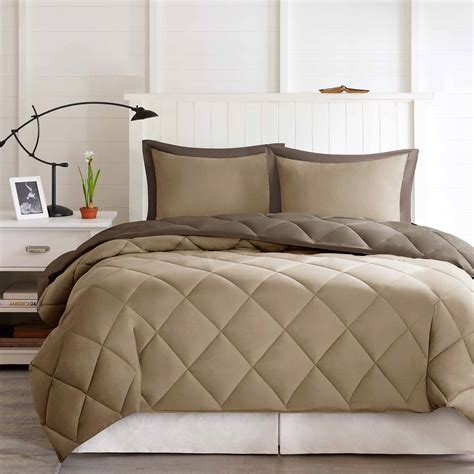 the best down alternative comforter home decor cozy down comforter queen and alternative