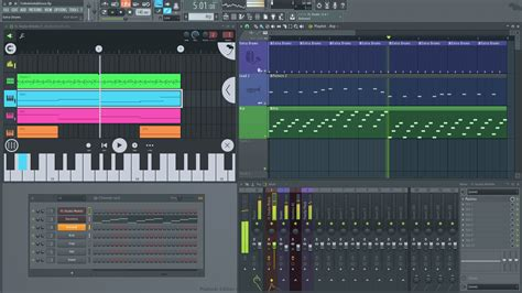fl studio for mobile fl studio mobile