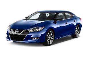 Nissan Maxime 2017 Nissan Maxima Reviews And Rating Motor Trend