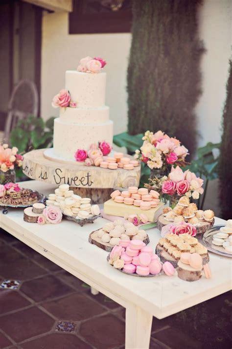 30 ideas decorar la mesa del pastel (15)   Ideas para