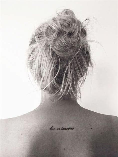 Tattoos Für Das Handgelenk by 9x Kleine Tatoeages Met Een Grote Betekenis Fashionlab