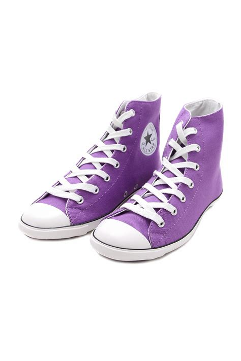 purple shoes for converse as light hi can purple white shoes