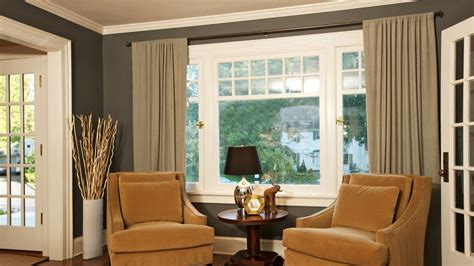 Window Coverings For Large Windows Ideas Big Window Treatments Large Window Treatments And Why You Should Get Them Custom Made Best
