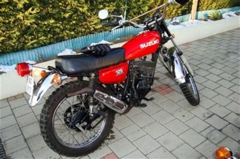1974 Suzuki Ts 125 Suzuki Ts 125 De 1974