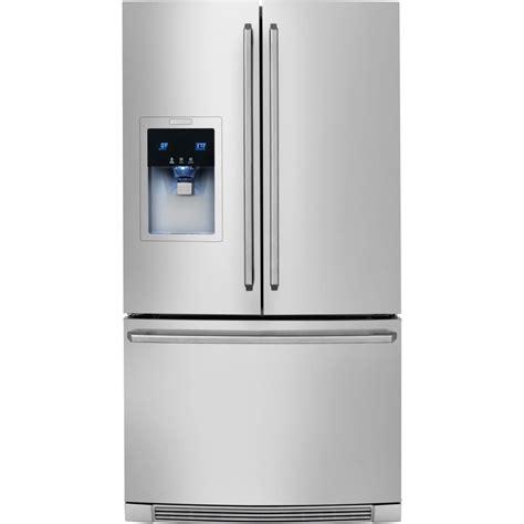 Freezer Electrolux ew28bs85ks electrolux 27 8 cu ft door