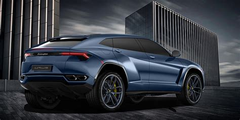 a complete overview of lamborghini production models at