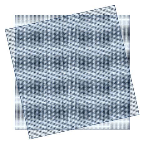 moire pattern adalah p a r a d o k s