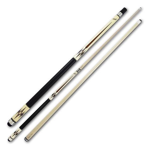 cuetec r360 inlay series 58 in two piece cue