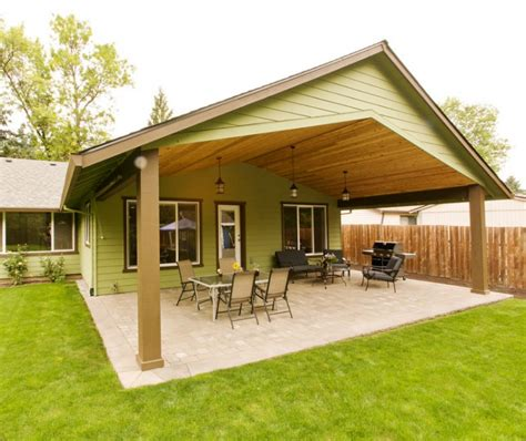 Fine Patio Roof Design Ideas Patio Design 51 Patio Roof Design Ideas