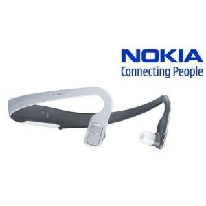 Headset Bluetooth Nokia Bh 505 Nokia Bh 505 Stereo Bluetooth Headset White Harrow Electronics