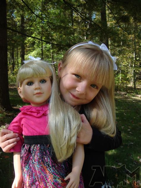 design a doll to look like you online create a doll that looks like your daughter with my twinn doll