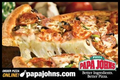 Papa Johns E Gift Card - papa johns giveaway homeschooled kids online