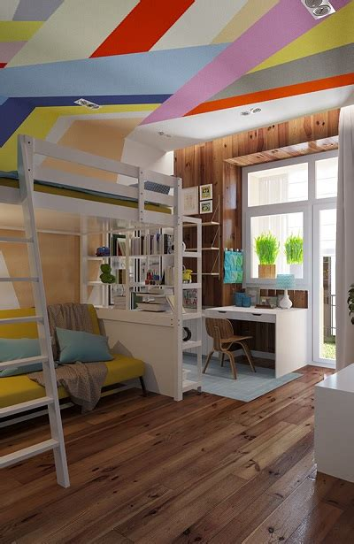 modern design bunk beds 2 modern design of bunk beds which is suitable for