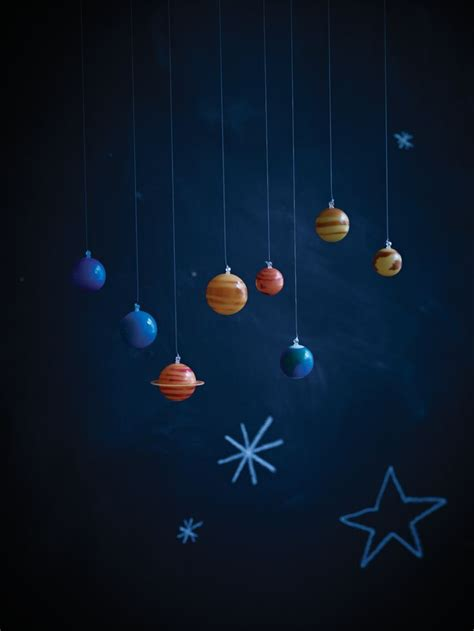 hanging solar system for room the 17 best images about astrology room ideas on planets astronauts and the