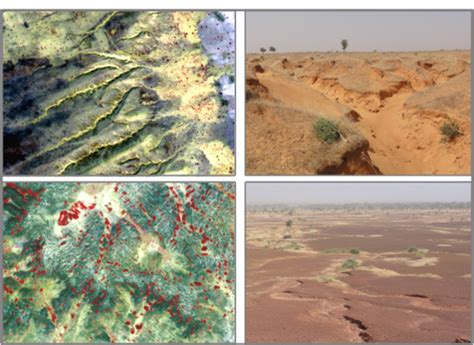 Landscape Degradation Definition Remote Sensing Free Text What Four Decades Of