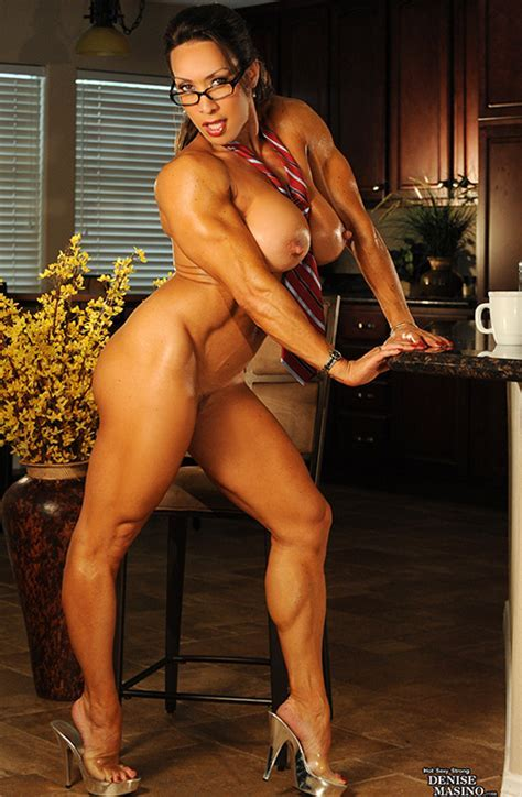 Hangout With Denise Masino On Her Live Weekly Member Webcam Show