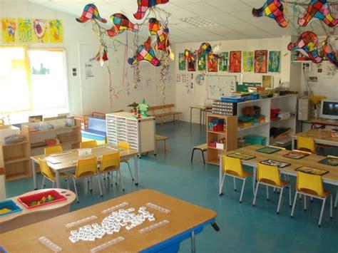 espaces classe maternelle recherche am 233 nagement