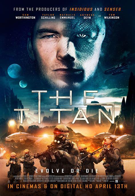 sam worthington titan movie first trailer for the titan hero collector