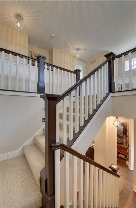 Home Interior Stairs by Beautiful Family Railings And Stairs On