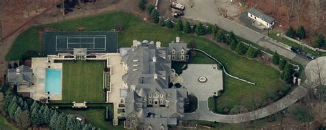 stone mansion alpine nj floor plan updated aerial pics of the stone mansion in alpine nj