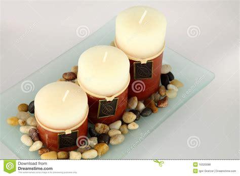 candele aromatiche candele aromatiche fotografia stock immagine di atmosfera