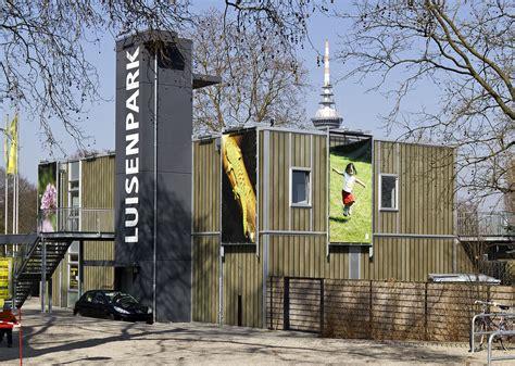 luisenpark mannheim eingang luisenpark mannheim