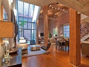 exposed brick apartments exposed brick and timber interiors flooded by light