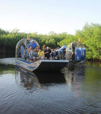 everglades city airboat tours tripadvisor more airboats on the water bild fr 229 n everglades city