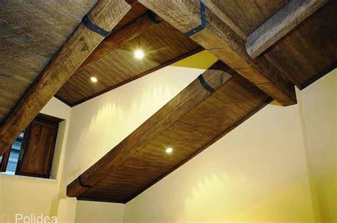 travi soffitto finto legno travi finto legno in polistirolo e poliuretano prezzi
