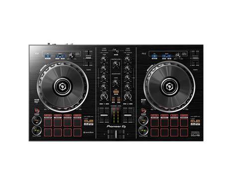 Pioneer Ddj Rb 2 Deck Rekordbox Dj Controller Best Seller pioneer dj ddj rb 2 deck dj controller for recordbox affordable dj controller dj equipment