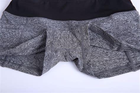 Topi Mancing Jaring Anti Nyamuk Lebah Berkualitas celana pendek olahraga wanita sport fitness running shorts